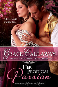 cover image for Her Prodigal Passion