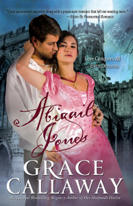 cover image for Abigail Jones