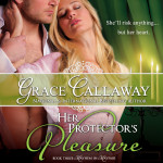 Her Protector's Pleasure Audio Cover