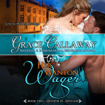 Her Wanton Wager Audio Cover